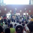 西柴小学校出前授業(6月30日)