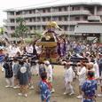 小柴の祭礼