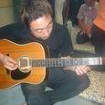 極楽鳥海人(2006年9月)