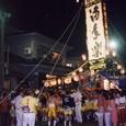 石崎の祭り
