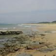 海の中道の海岸